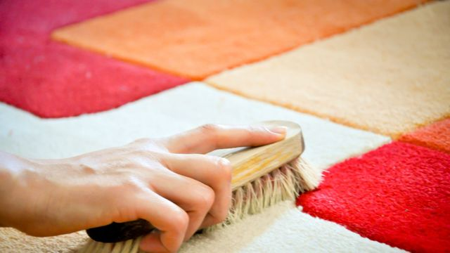 Comment nettoyer un tapis